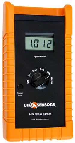 Measuring and control equipment
